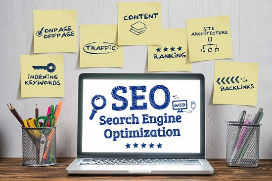 Link to The Best SEO Strategy for Your Website